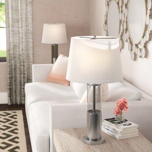 Eason 28 Table Lamp Set (Set of 2)