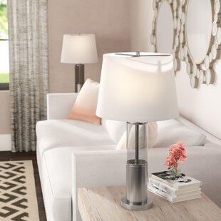 Eason 28 Table Lamp Set (Set Of 2) by Zipcode Design Wonderful