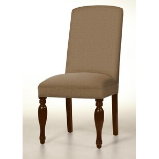 Boston Upholstered Dining Chair by Sloane Whitney Today Sale Only