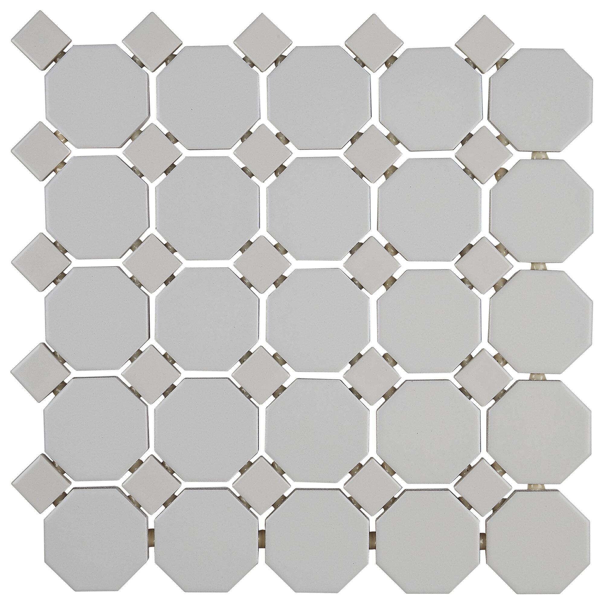 Itona Tile Osmond 2 X Ceramic