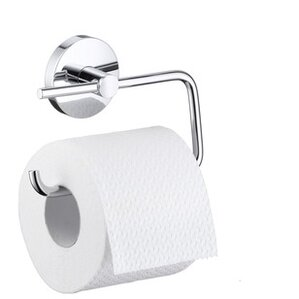 e s accessories wall mounted toilet paper holder