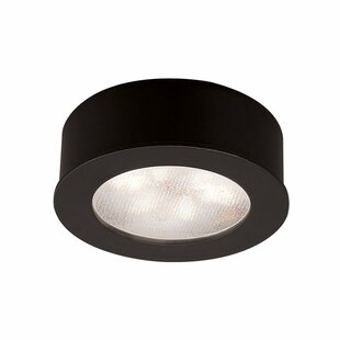 Best Reviews LEDme® Cabinet Recessed Trim By WAC Lighting