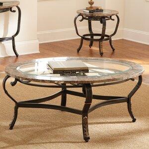 Dorado Coffee Table by Astoria Grand