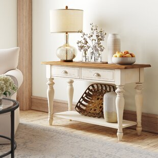 Balhi Console Table