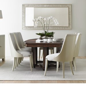 Crestaire 9 Pieces Dining Set by Stanley ..