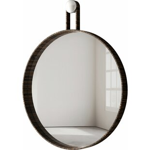Foster Accent Mirror