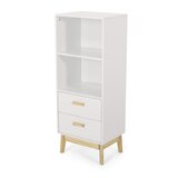 2 Drawer Accent Cabinet by Corrigan Studio®