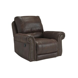 Conesville Manual Rocker Recliner