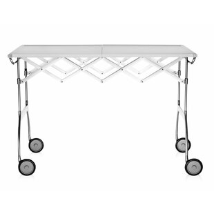 Battista Extendible Folding Table