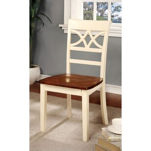 Arabelle Dining Chair (Set of 2) August Grove