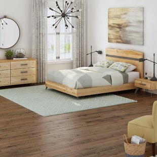Hill Configurable Bedroom Set