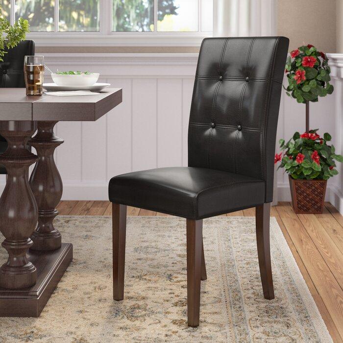 Red Barrel Studio Petrosky  (Set of 2) Dining Chair   Item# 10054