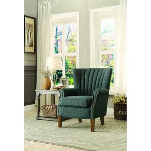 Reviews Caesar Armchair by Alcott Hill Reviews (2019) & Buyer's Guide