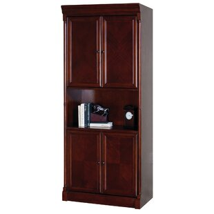 Mt View Standard Bookcase