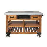 Haywa Kitchen Cart by Loon Peak®