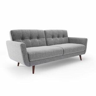Mountain Gate Convertible Sofa