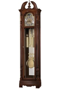 Duvall 82.5 Grandfather Clock by Howard Miller?