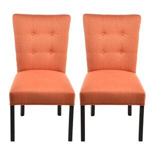 Deann Side Chair (Set of 2)