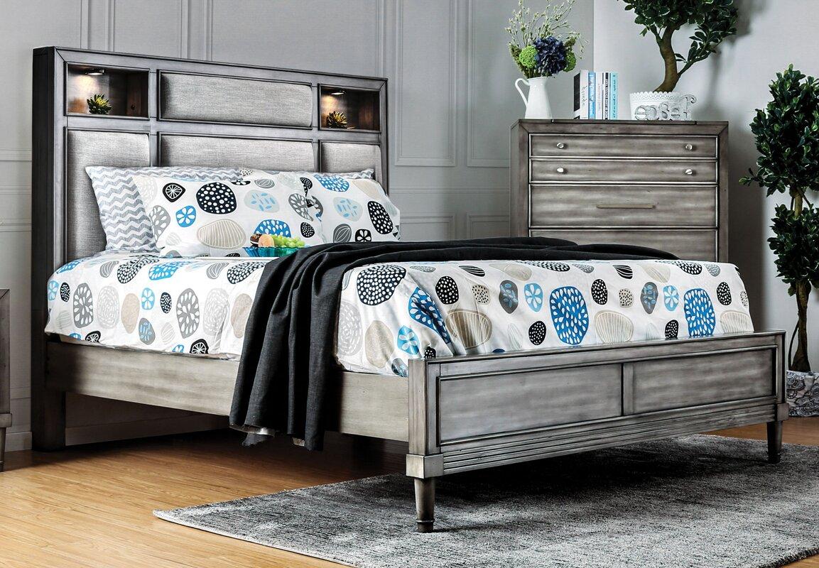 Wonderful Saratoga Bookcase Bed