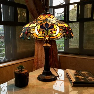 Find for Stefano 23 Table Lamp By Astoria Grand