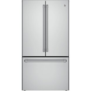 23.1 cu. ft. Energy Star® French Door Refrigerator by Café™