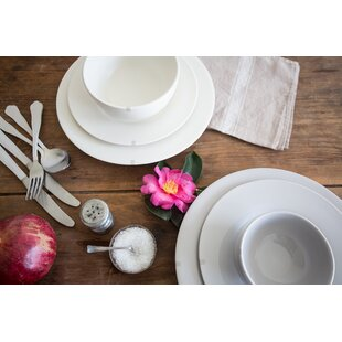 Maxwell Ryan Personal 4 Piece Place Setting, Service for 1
