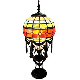 Leytonstone 27 Table Lamp