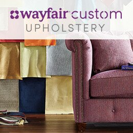 Living Room Sets  Wayfair Custom Upholstery Furniture You ll Love