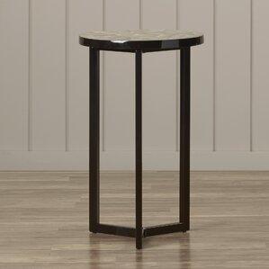 Meleri End Table by Highland D..