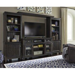 Coupon Giroflee Entertainment Center for TVs up to 60 by Laurel Foundry Modern Farmhouse Reviews (2019) & Buyer's Guide