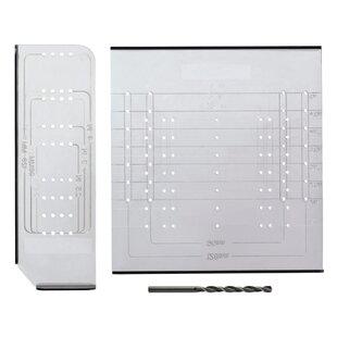 AlignRight Cabinet Hardware Mounting Kit