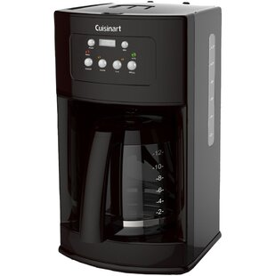 Premier Series 12 Cup Programmable Coffee Maker