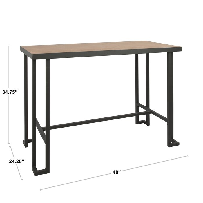 Admirable Calistoga Counter Height Dining Table Machost Co Dining Chair Design Ideas Machostcouk
