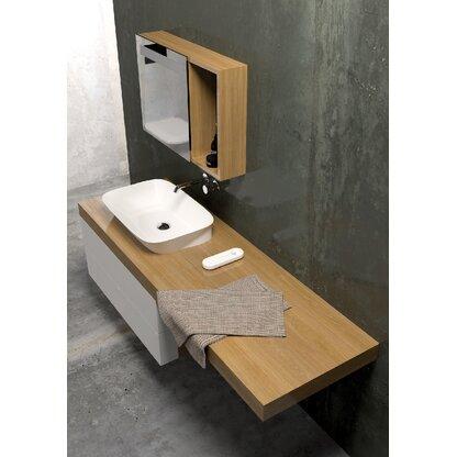 Lavabo Nuvola Azzurra Ceramica.Luxury Azzurra Ceramica Bathroom Sinks Perigold