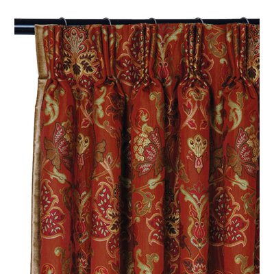 Pinch Pleated Yellow Amp Gold Curtains Amp Drapes You Ll Love