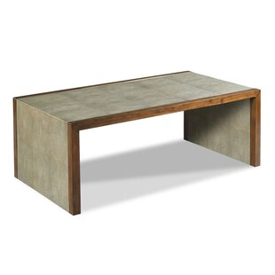 Savoye Shagreen Coffee Table