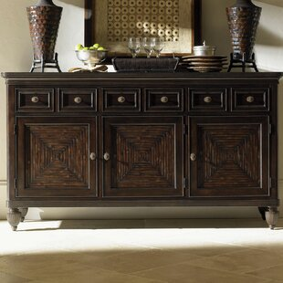 Royal Kahala Palm Shores Sideboard by Tommy Bahama Home Sale