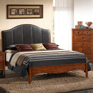 Beale Upholstered Panel Bed