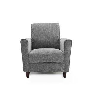 Harman Armchair by Wrought Studio