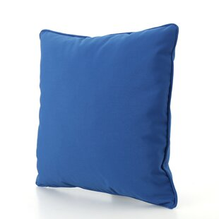 Thorson Outdoor Throw Pillow (Set of 2)