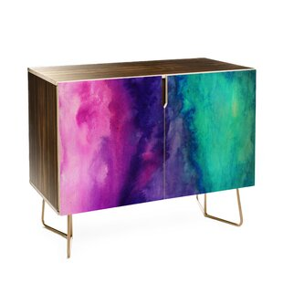 Jacqueline Maldonado the Sound Credenza 2 Door Accent Cabinet by East Urban Home