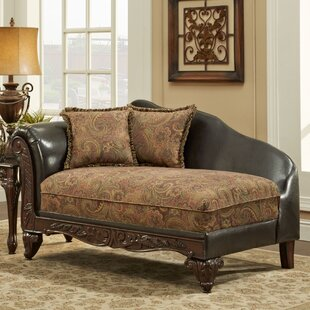 Arlene Chaise Lounge by Chelsea Home