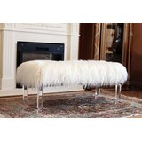 Vong Upholstered Bench by House of Hampton®