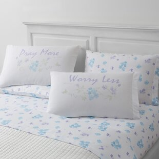 Elfrida Floral/Flower Sheet Set