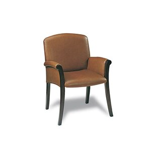 Breck Armchair by Leathercraft