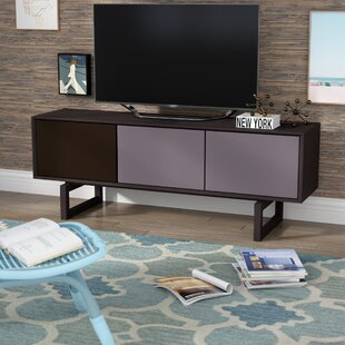 Breneman TV Stand for TVs up to 65 by Comm Office