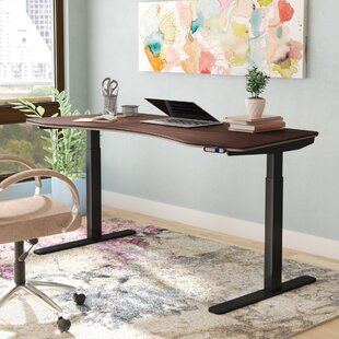 Bevin Height Adjustable Standing Desk