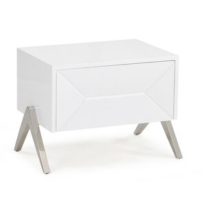 Anouk Drawer Nightstand
