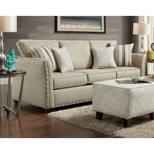 Find a Ahoghill Sofa by Alcott Hill Reviews (2019) & Buyer's Guide