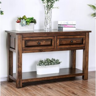 Jansen Console Table